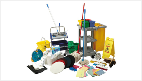 janitorial supply company montgomery county pa